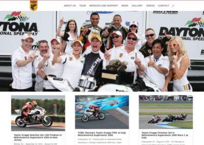 TOBC Racing