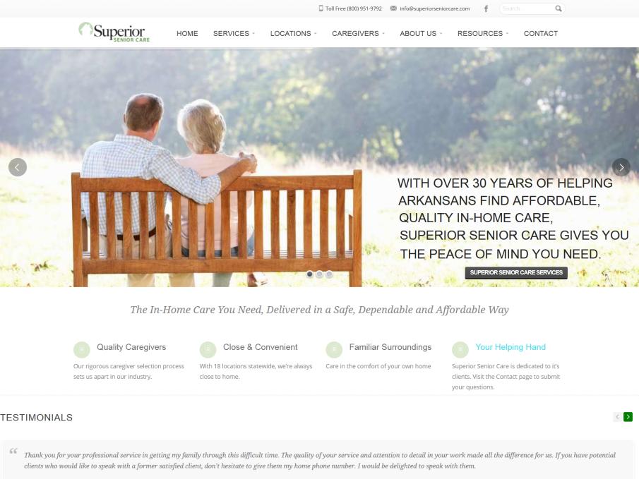 Superior Senior Care