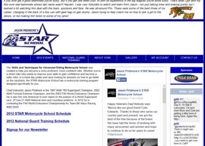 STAR Motorcycle School
